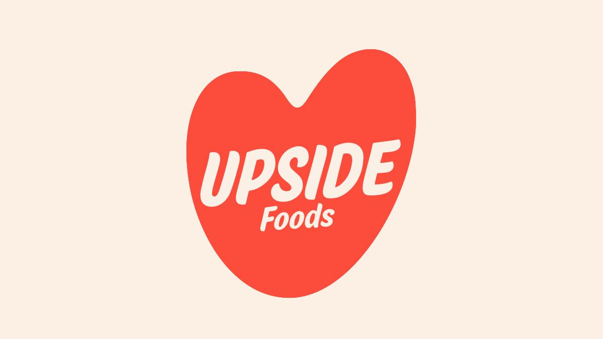 Logo for Upside Foods