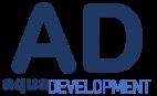 Logo for Aqua Development