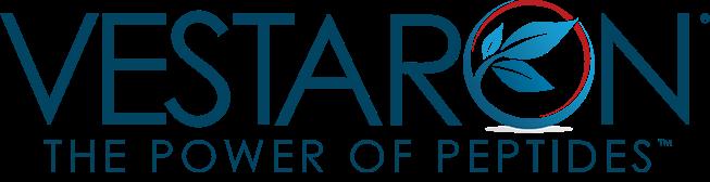 Logo for Vestaron