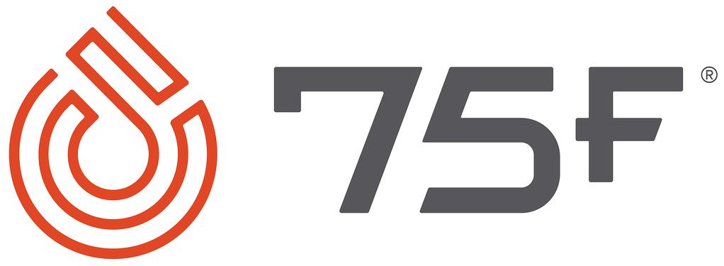 Logo for 75F