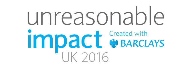 Unreasonable Impact UK 2016
