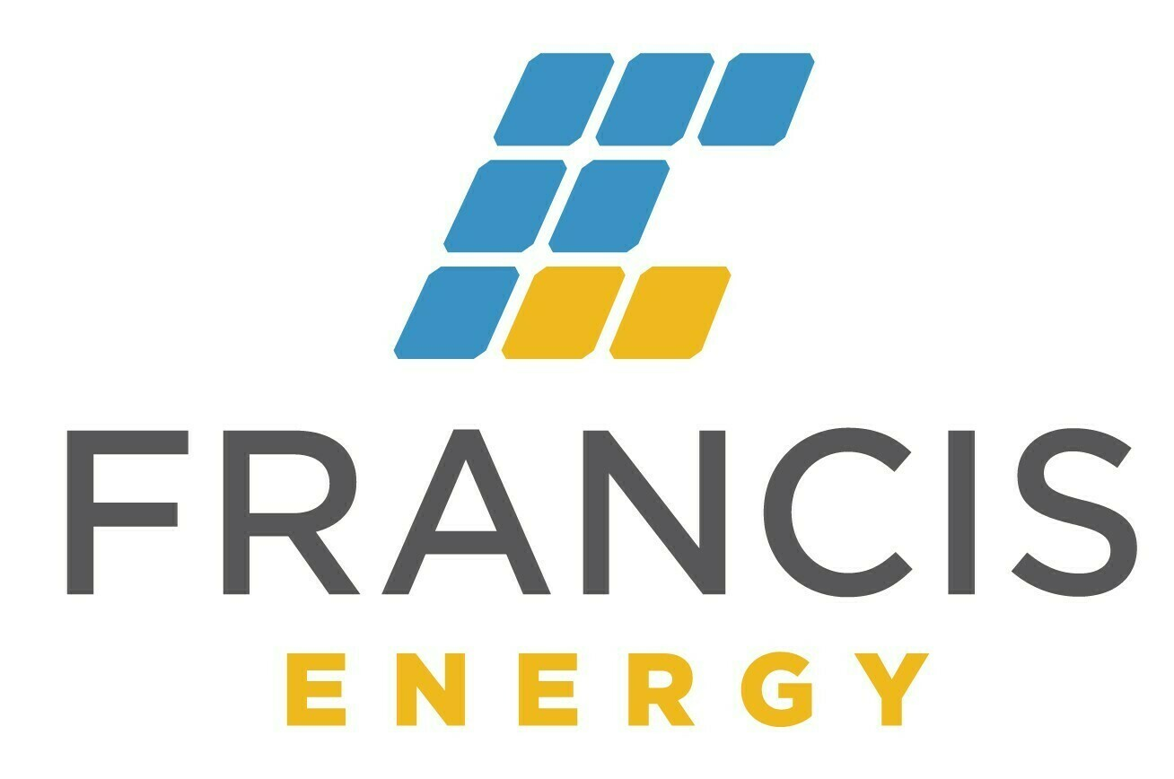Logo for Francis