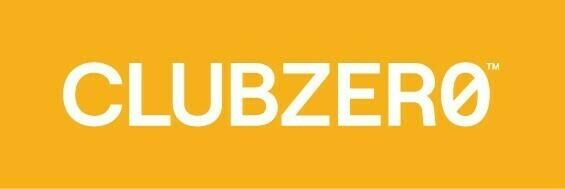 Logo for CLUBZERØ