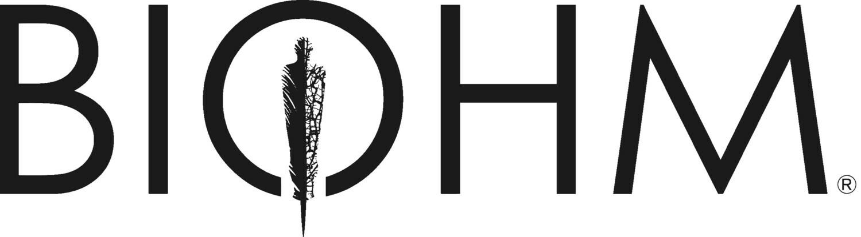Logo for Biohm