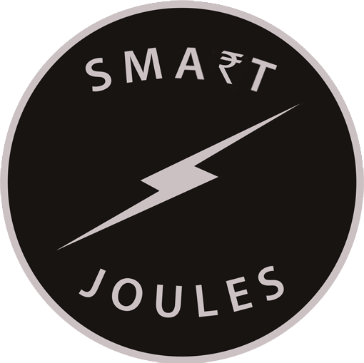 Logo for Smart Joules