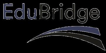 Logo for EduBridge