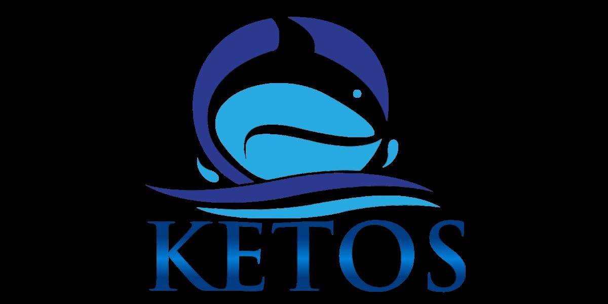 Logo for KETOS