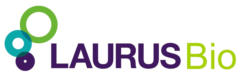 Logo for Laurus Bio (formerly Richcore India)
