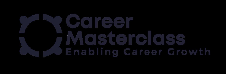 Logo for Career Masterclass