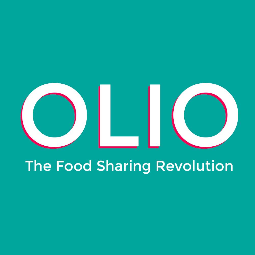 Logo for OLIO