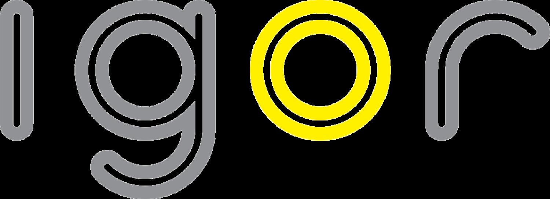 Logo for Igor