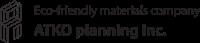 Logo for ATKO