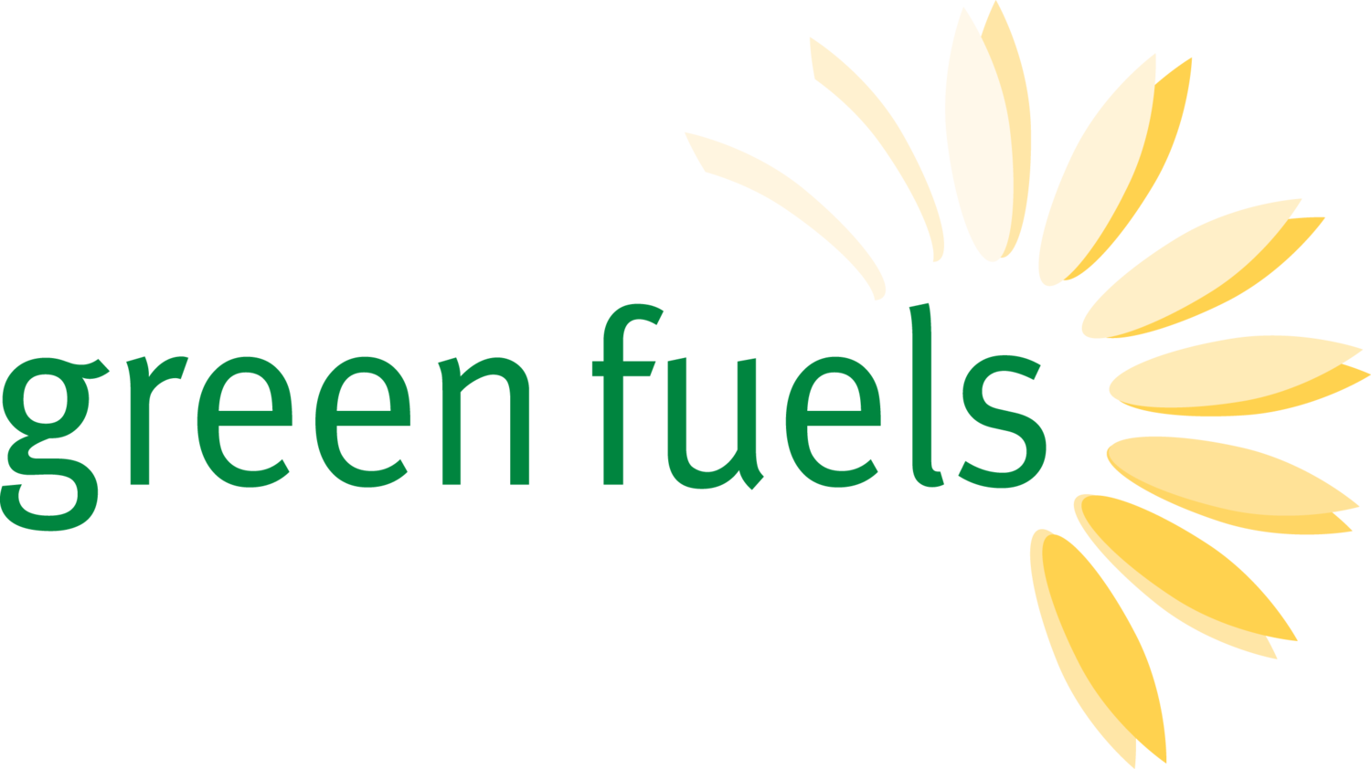 Photo of Green Fuels