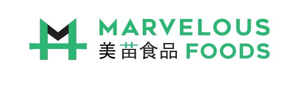 Logo for Marvelous Foods