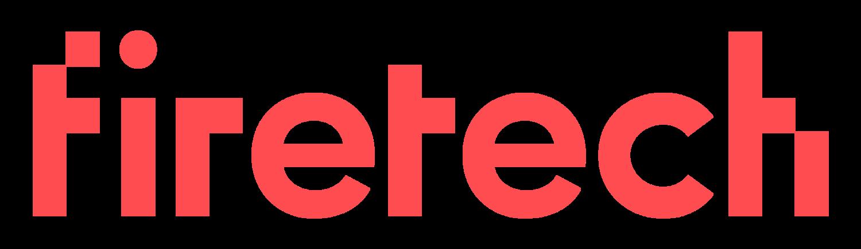 Logo for Fire Tech