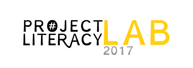 Project Literacy Lab 2017