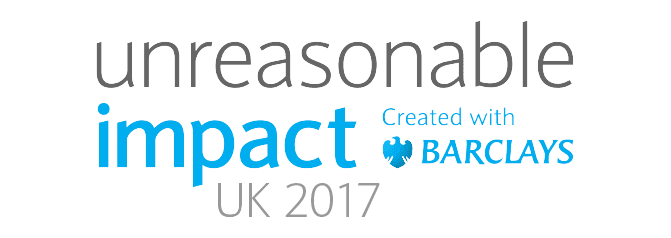 Unreasonable Impact UK 2017