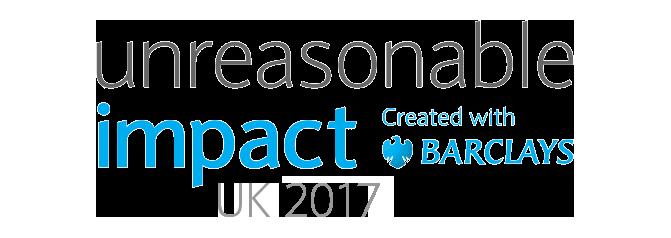 Unreasonable Impact UK 2017