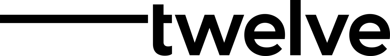 Logo for Twelve