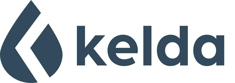 Logo for Kelda Showers