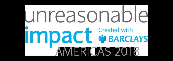 Unreasonable Impact Americas 2018