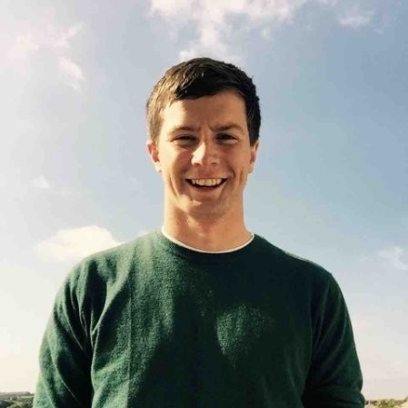 Photo of Joseph Gridley