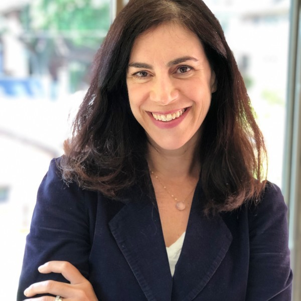 Photo of Kathryn Wortsman