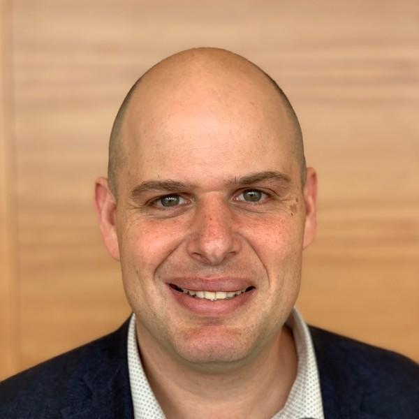 Photo of Joe Luttwak