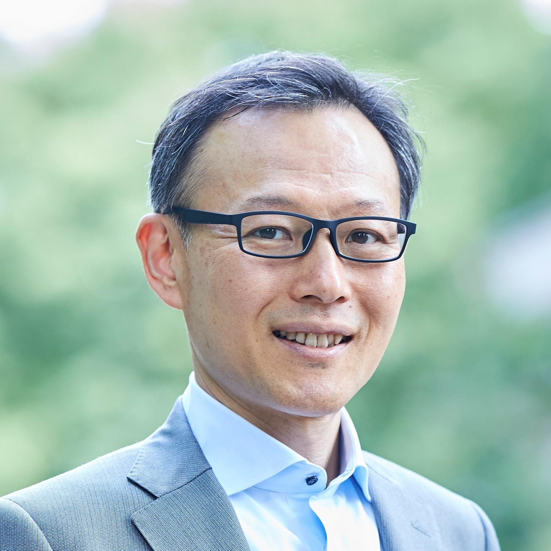 Seiji Hirasaki