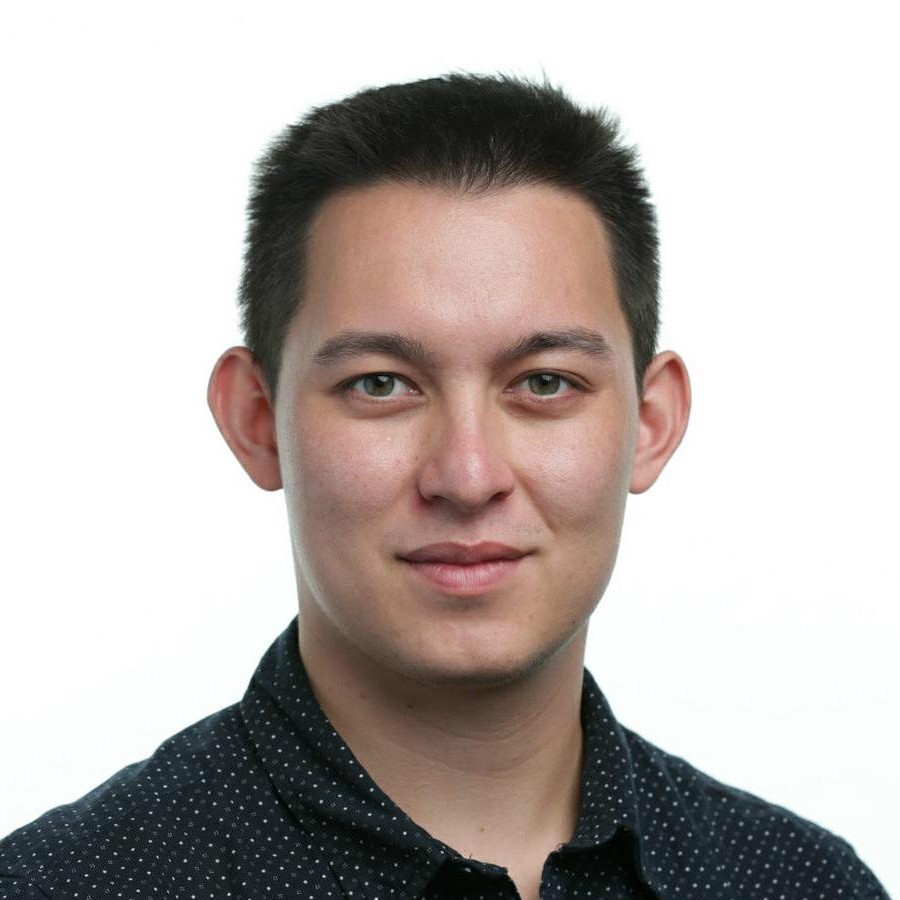 Daniel Yu