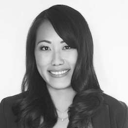 Photo of Jane Chen
