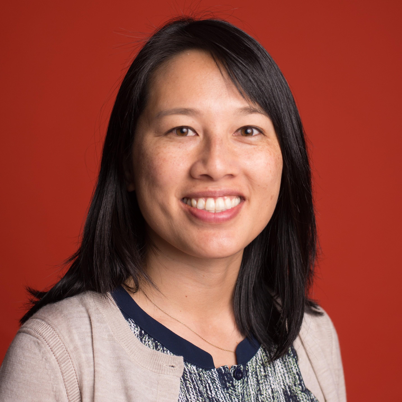 Photo of Christine Ho