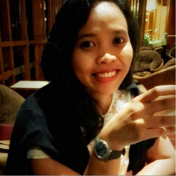 Photo of Dian Kurniawati