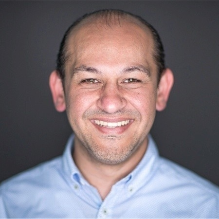 Photo of Rami Al Karmi
