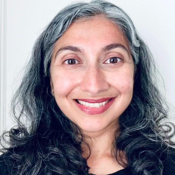 Photo of Aarthi Belani
