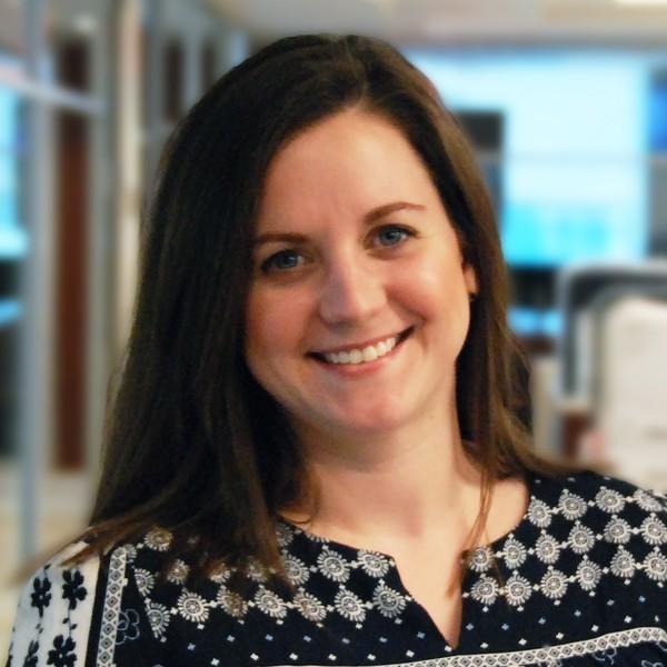Photo of Emily Chardac