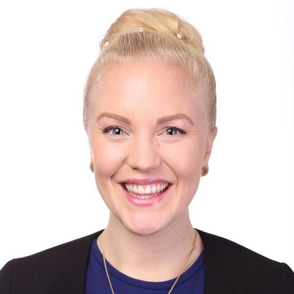 Photo of Alexandra Davidsson