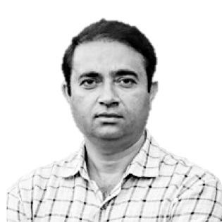 Soumitra Mishra