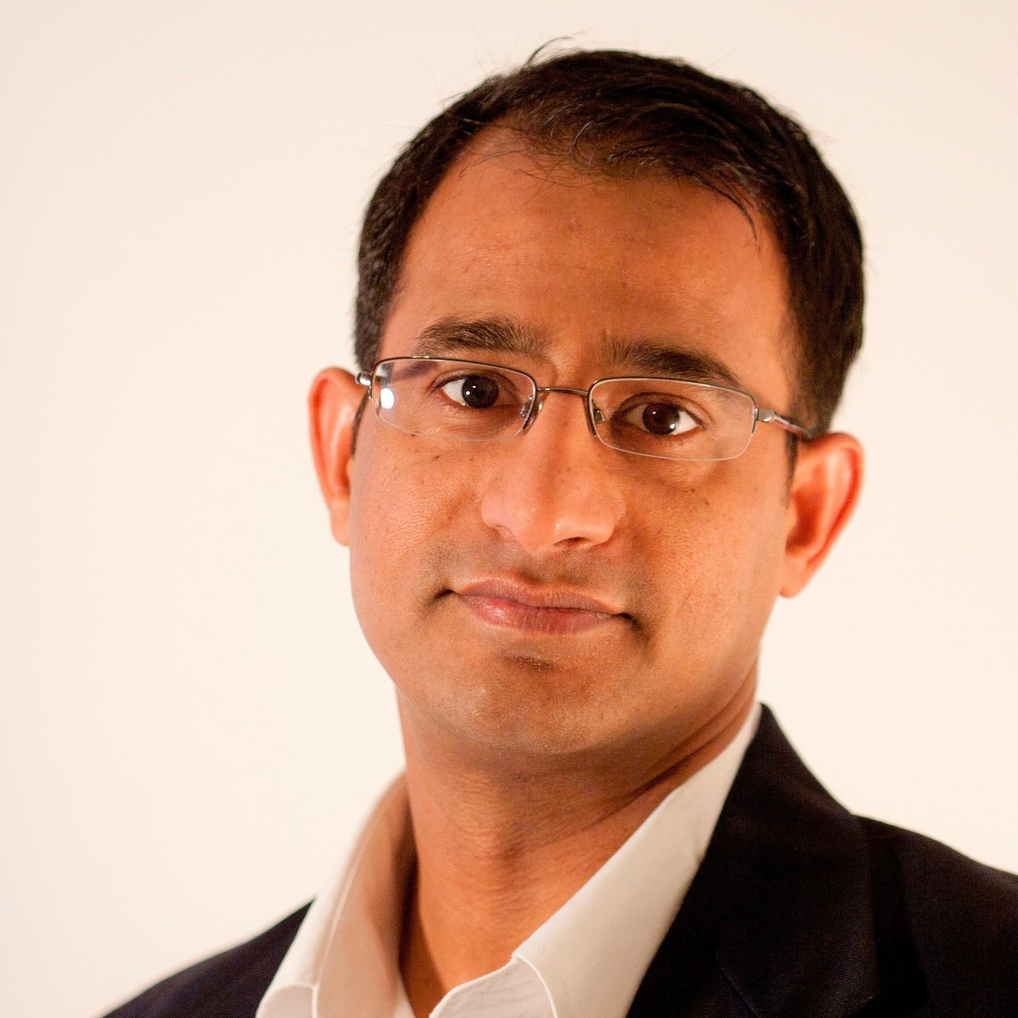 Photo of Amit Gupta