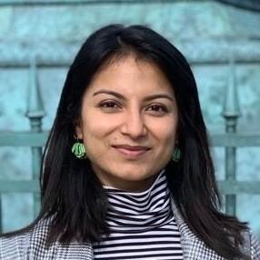 Photo of Khyati Sundaram