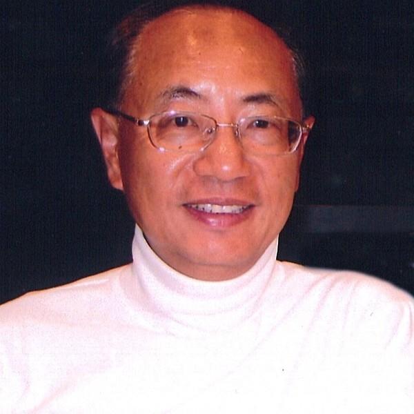 Photo of KK Tse