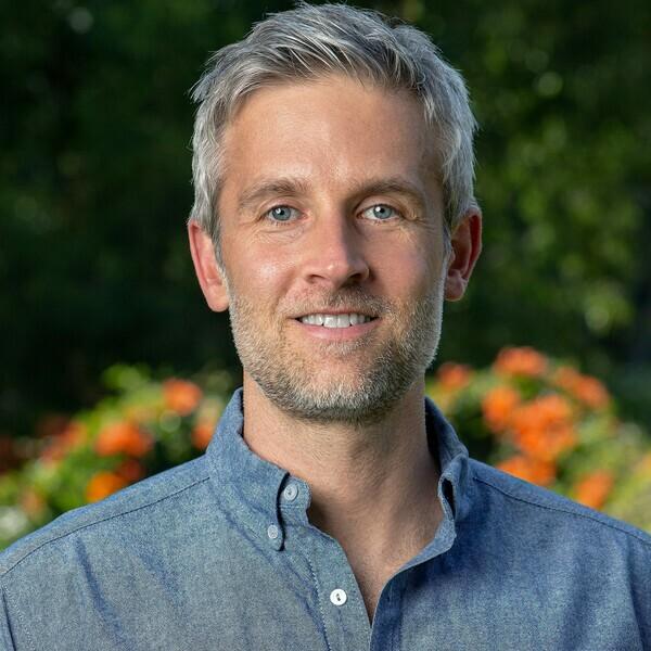 Photo of Paul Breloff