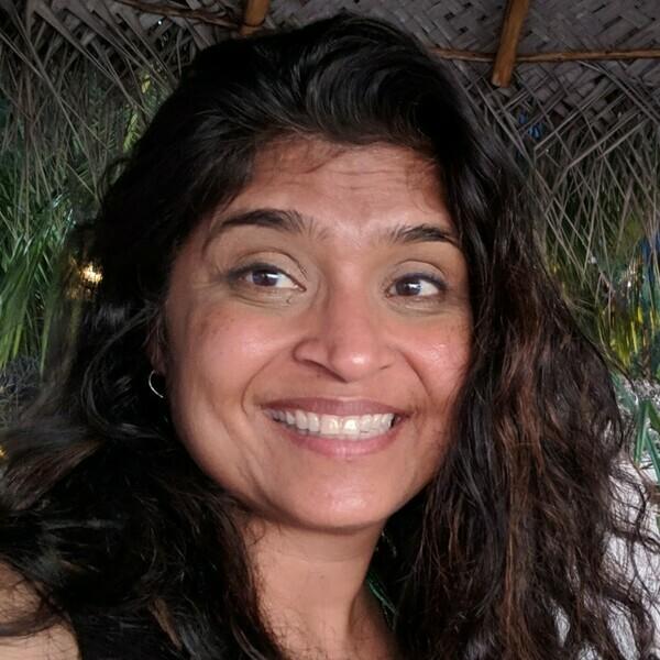 Photo of Radhika Malpani