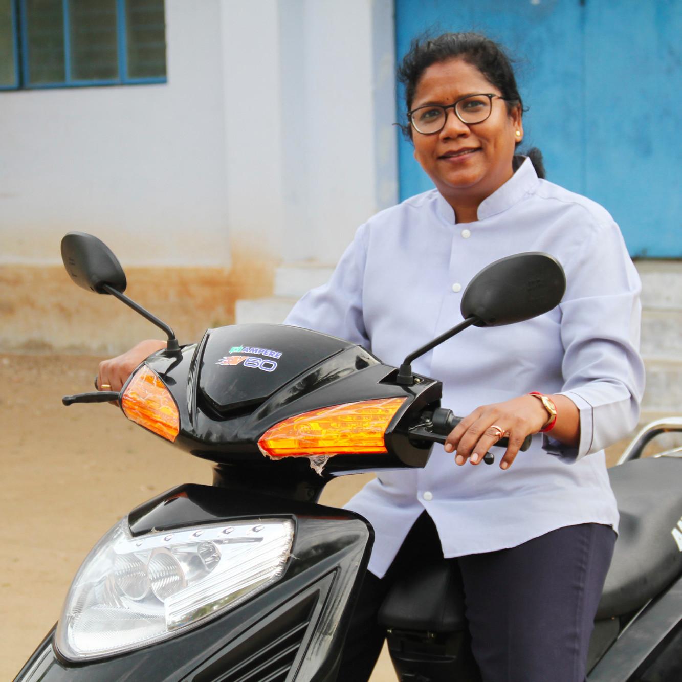 Hemalatha Annamalai