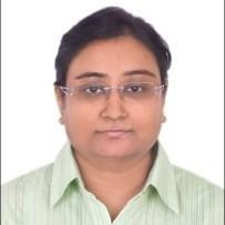 Photo of Mausumi Acharyya