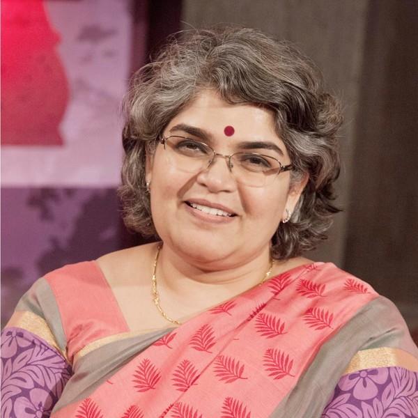 Photo of Gayathri Vasudevan