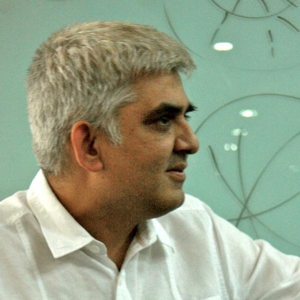 Photo of Keyur Patel