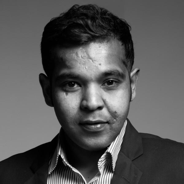 Photo of Sushanth Shetty