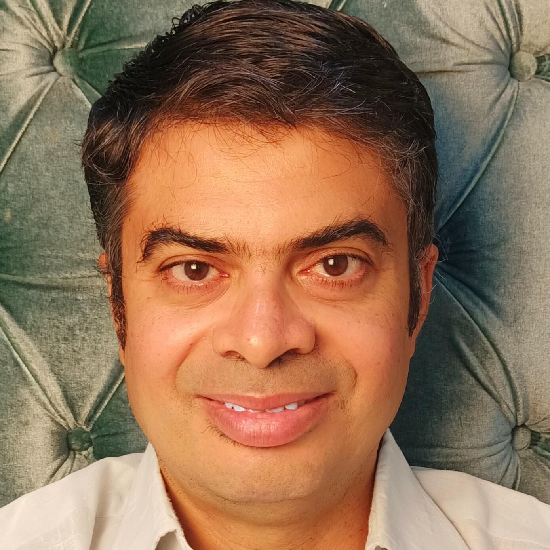 Photo of Rohit Pande