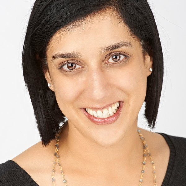 Photo of Reena Bhatt